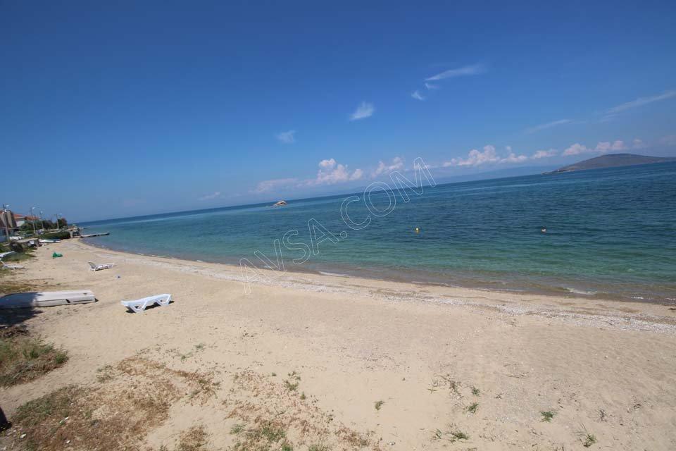 Avşa ipek Apart Manastır Plaj
