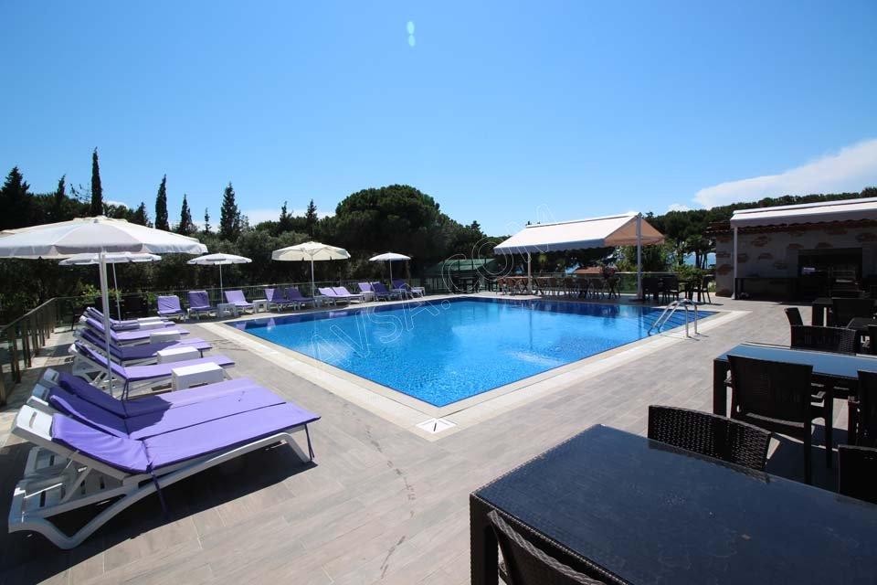 Avşa Mavi Koy Beach Resort Otel 02