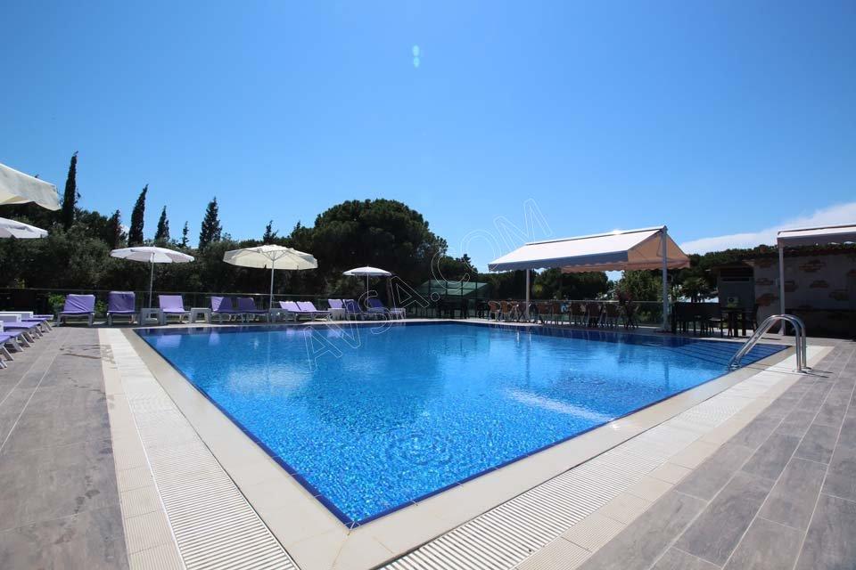 Avşa Mavi Koy Beach Resort Otel 03