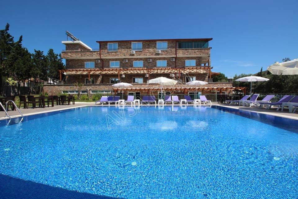 Avşa Mavi Koy Beach Resort Otel
