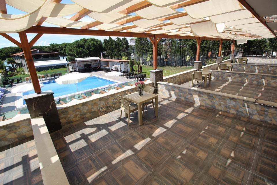 Avşa Mavi Koy Beach Resort Otel 13