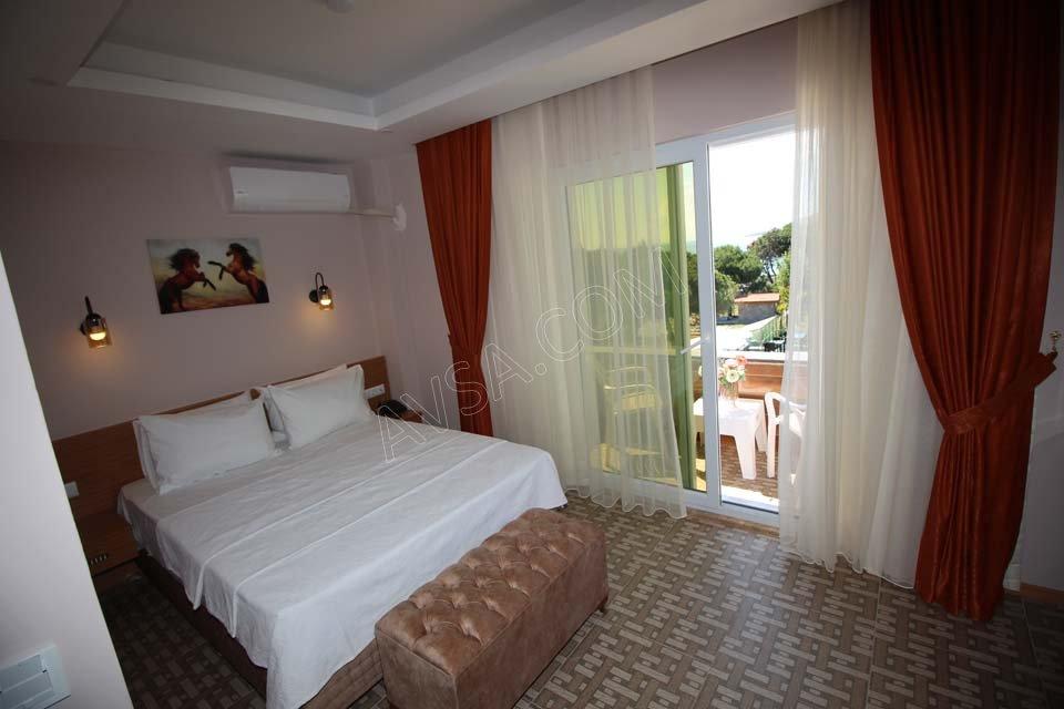 Avşa Mavi Koy Beach Resort Otel 17