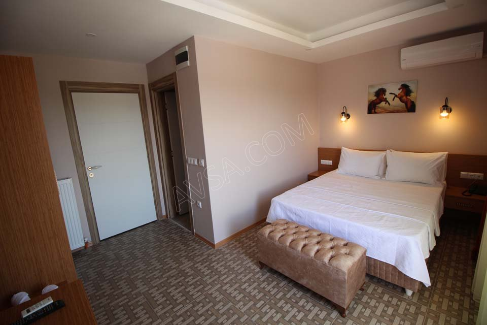Avşa Mavi Koy Beach Resort Otel 18