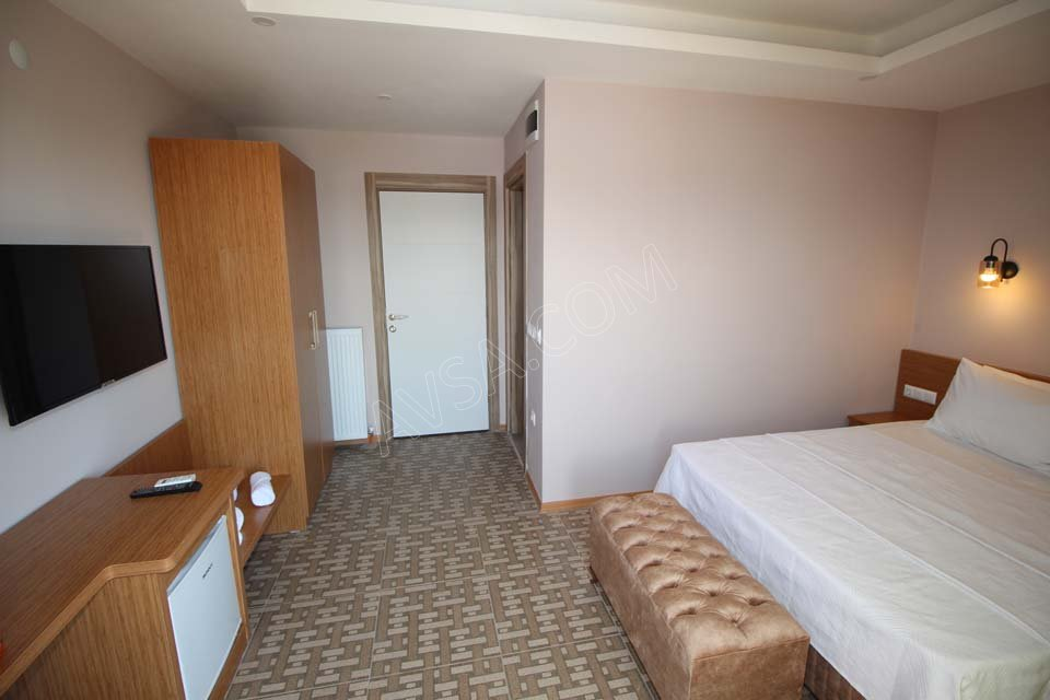 Avşa Mavi Koy Beach Resort Otel 21