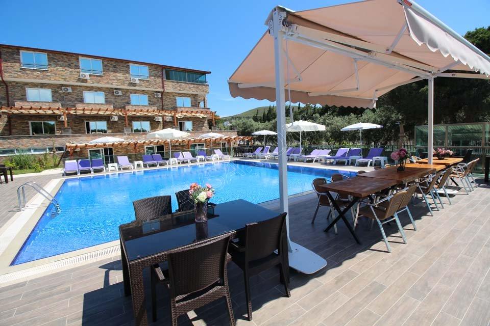 Avşa Mavi Koy Beach Resort Otel 24
