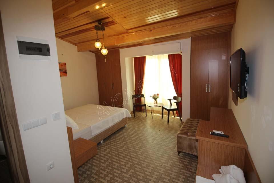 Avşa Mavi Koy Beach Resort Otel 29