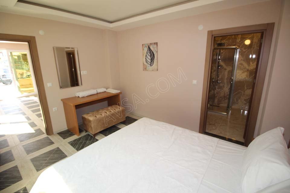 Avşa Mavi Koy Beach Resort Otel 33