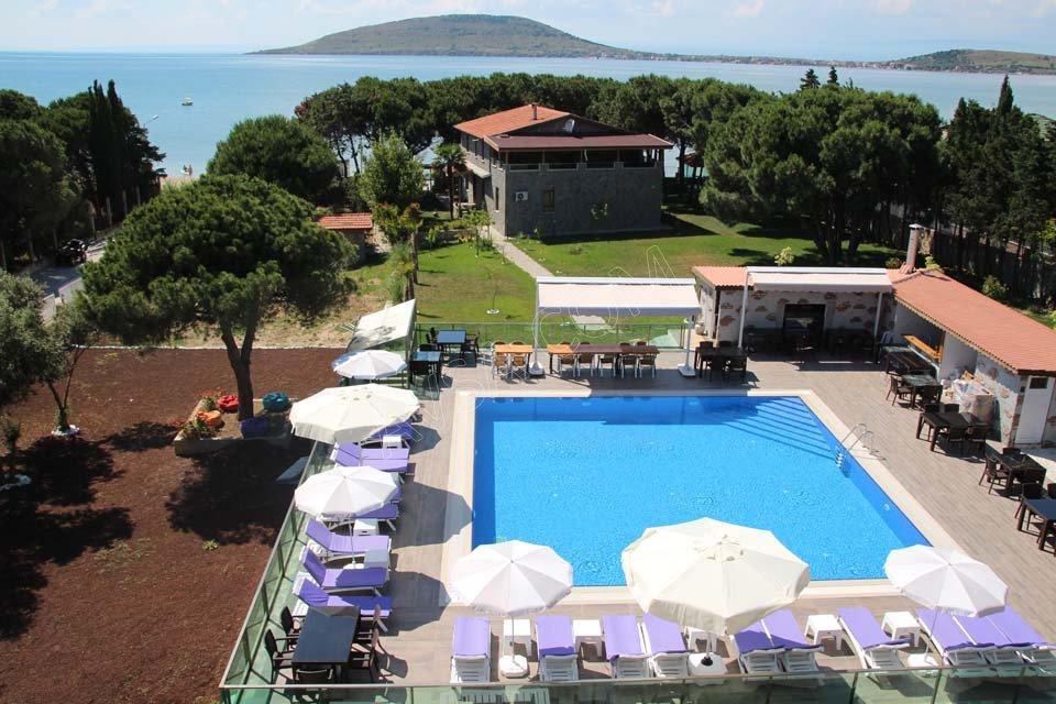 Avşa Mavi Koy Beach Resort Otel 35