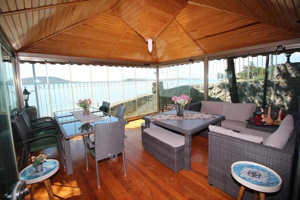 Avşa Mavi Koy Beach Resort Otel 38