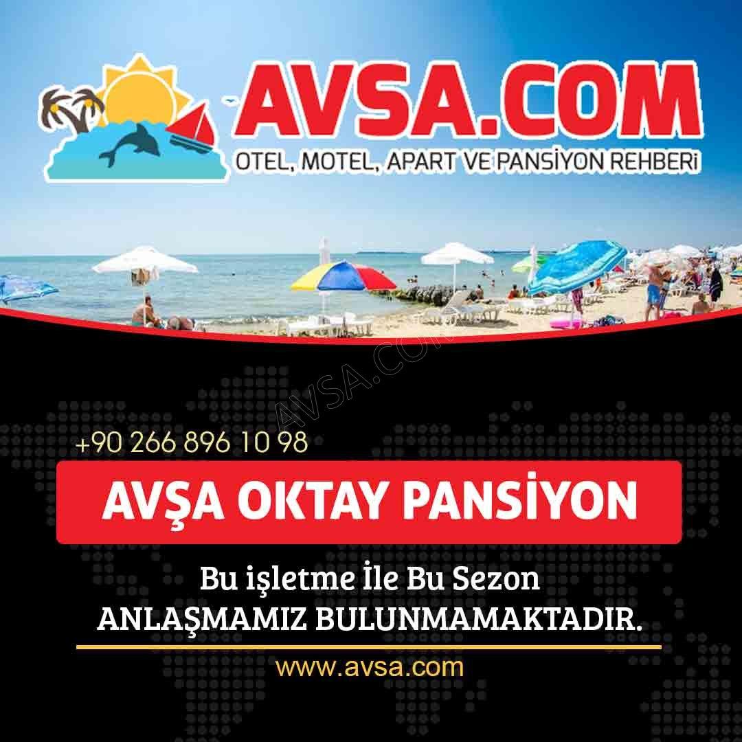 Avşa Oktay Pansiyon