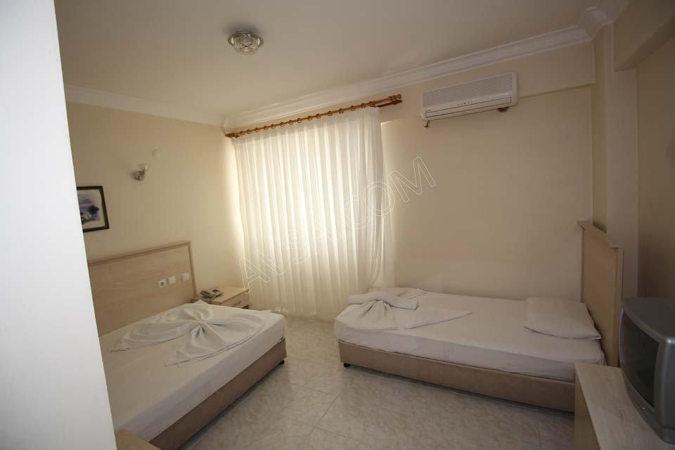 Avşa Palmiye Otel 03