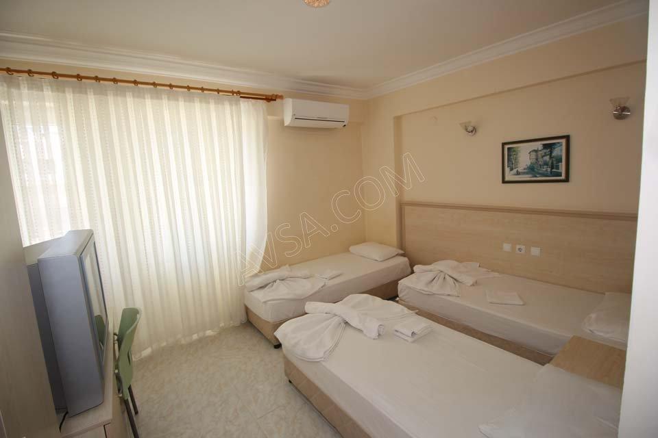 Avşa Palmiye Otel 08