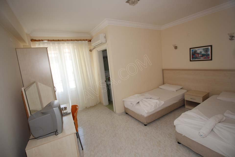 Avşa Palmiye Otel 13