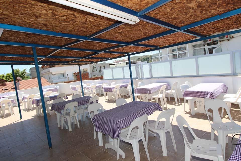 Avşa Palmiye Otel 14