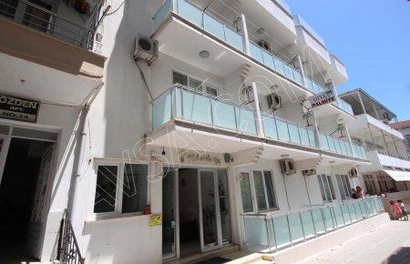Avşa Palmiye Otel