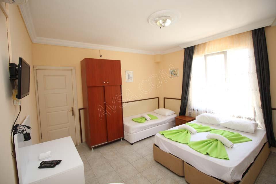 Avşa Paşa Motel 2020