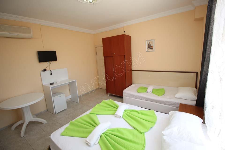 Avşa Paşa Motel 2020 -01