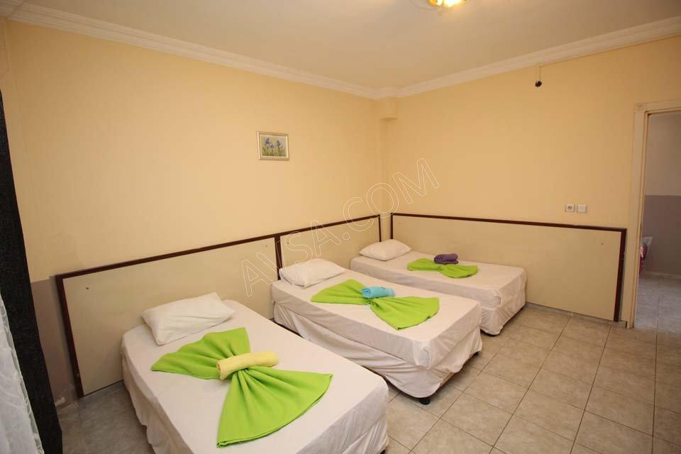Avşa Paşa Motel 2020 -05