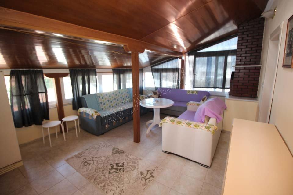 Avşa Paşa Motel 2020 -08