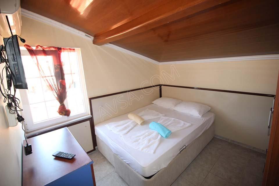 Avşa Paşa Motel 2020 - 11