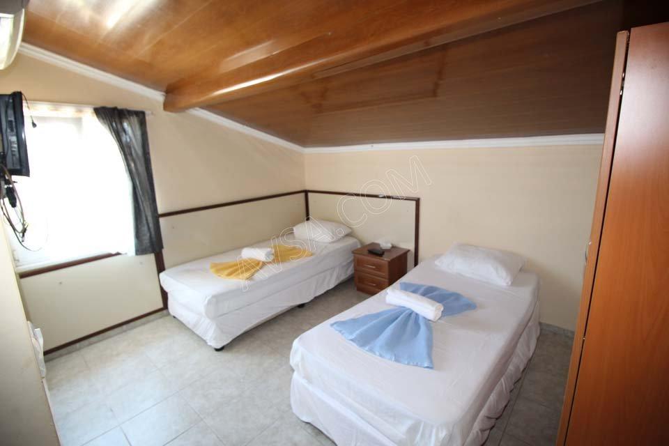 Avşa Paşa Motel 2020 - 13