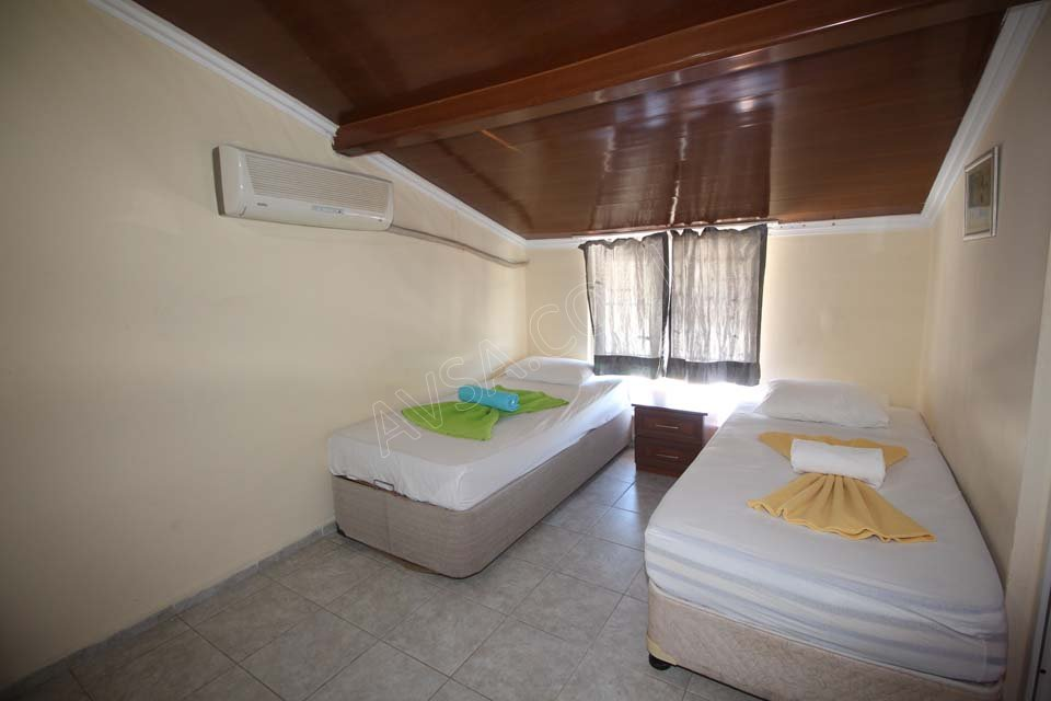 Avşa Paşa Motel 2020 - 15