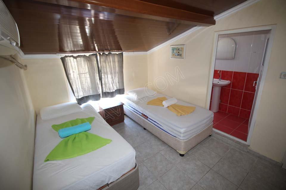 Avşa Paşa Motel 2020 - 16
