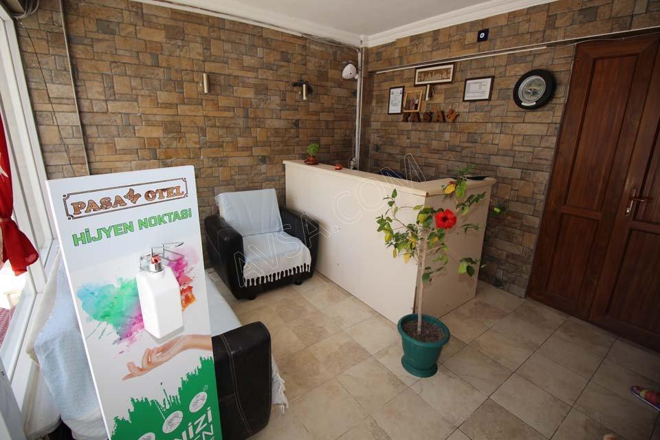 Avşa Paşa Motel