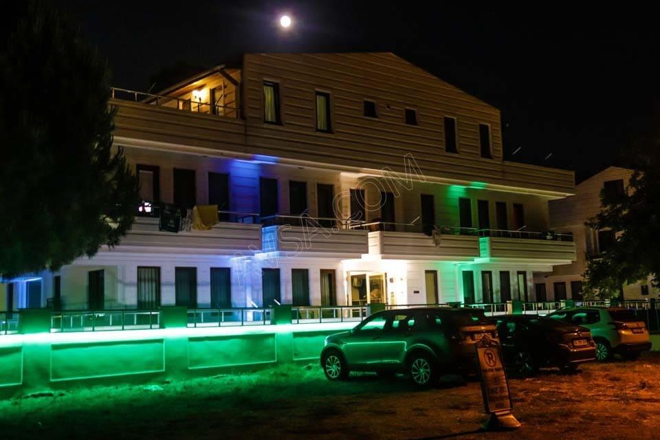 Avşa Tanz 2011 Otel 24