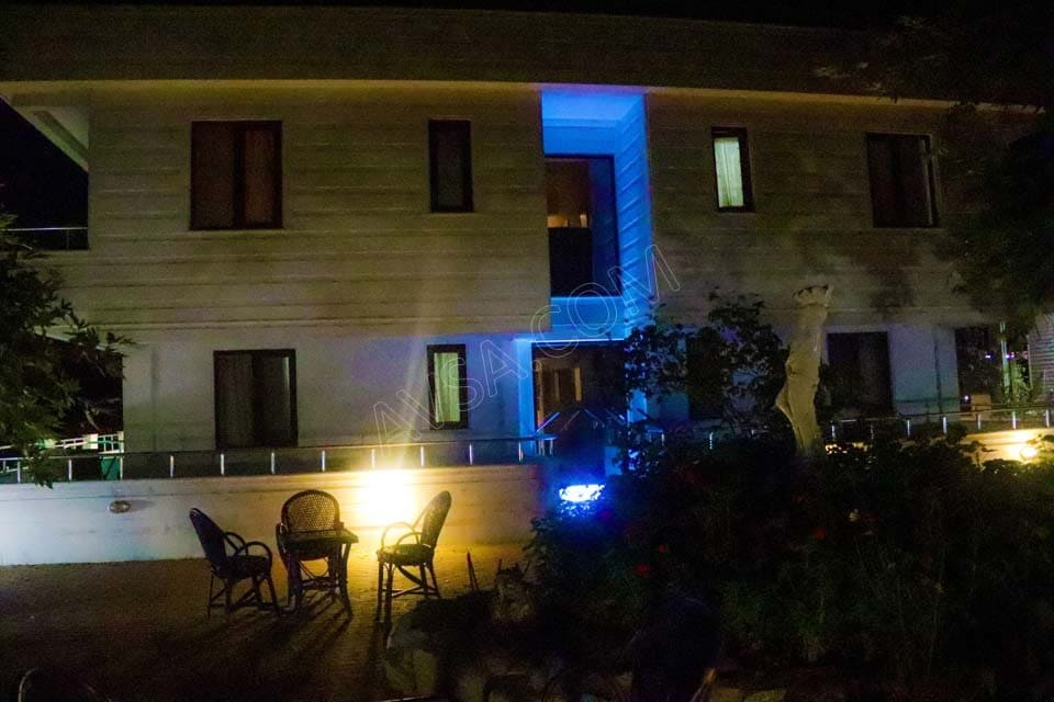 Avşa Tanz 2011 Otel 26