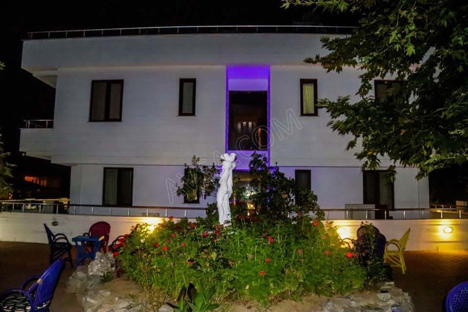 Avşa Tanz 2011 Otel 28