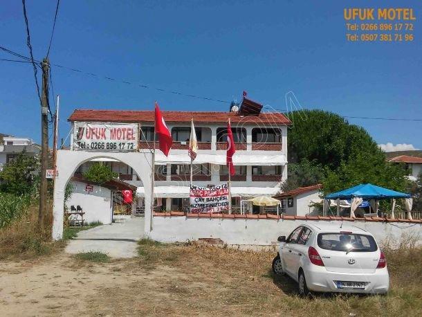 Avşa Ufuk Motel 05