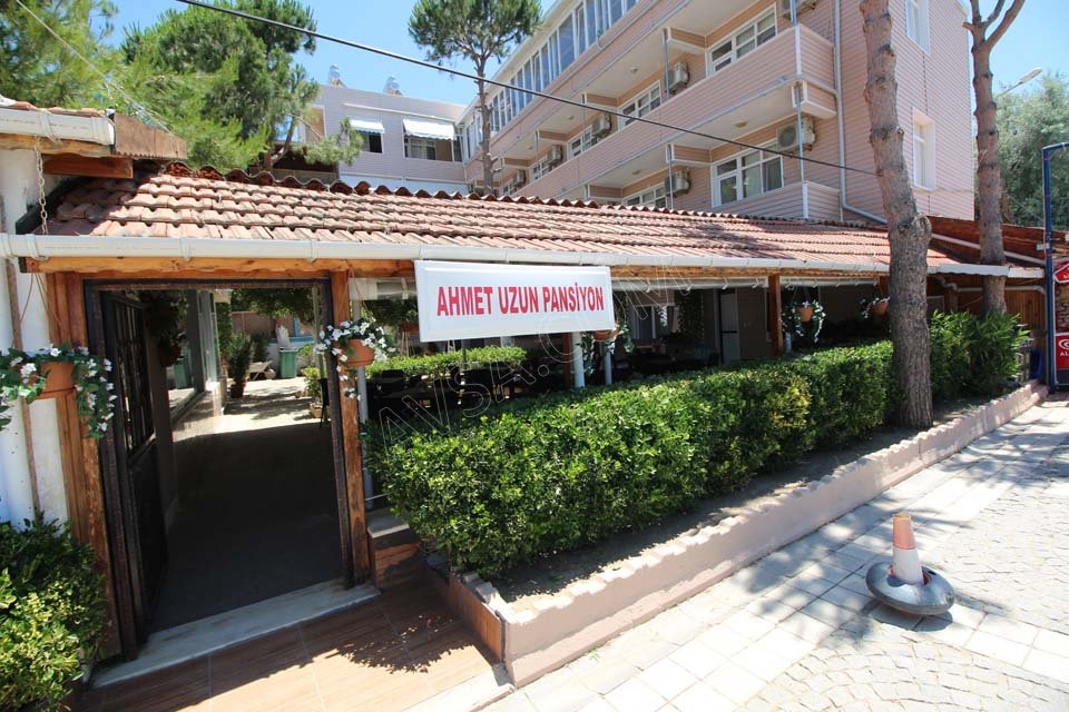 Avşa Ahmet Uzun Pansiyon 06
