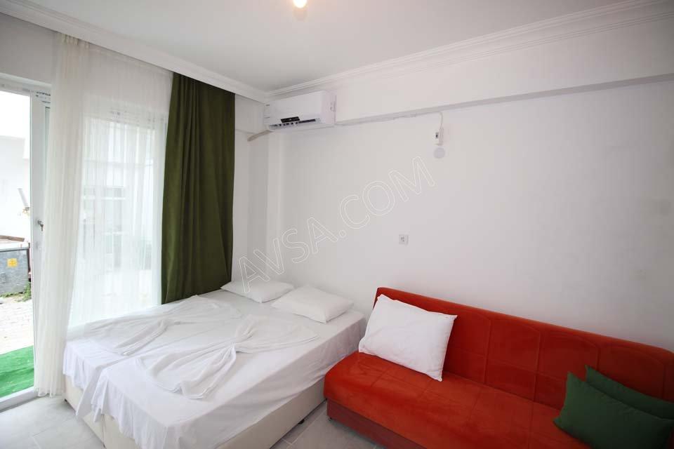 Avşa Volkan Şenay Apart Motel 06