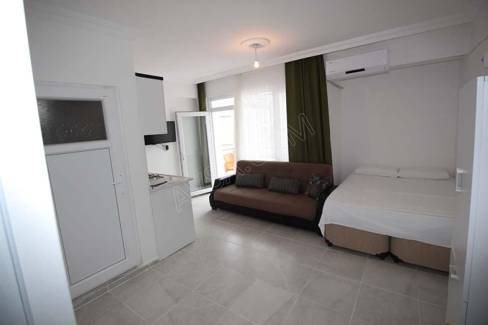 Avşa Volkan Şenay Apart Motel 13