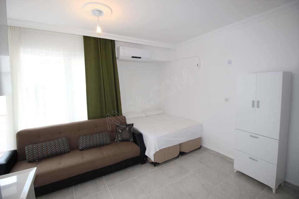 Avşa Volkan Şenay Apart Motel 14