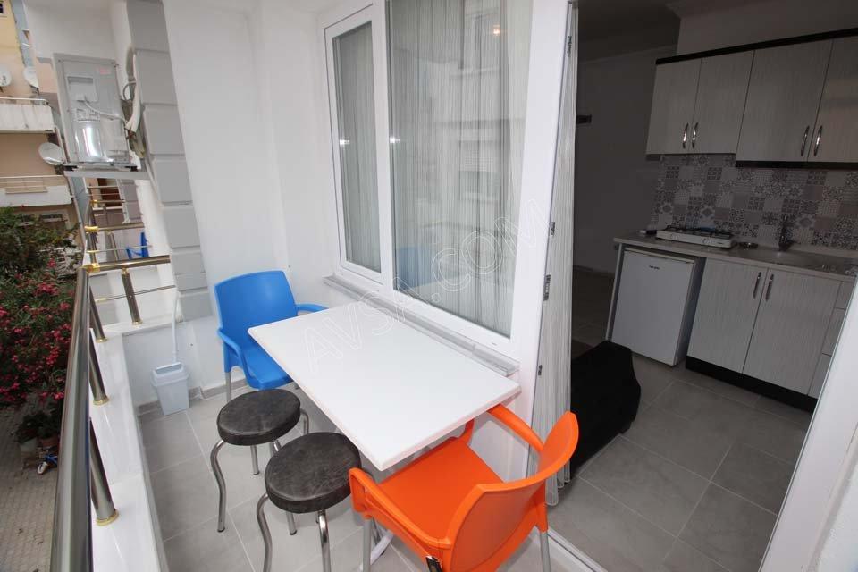 Avşa Volkan Şenay Apart Motel 16