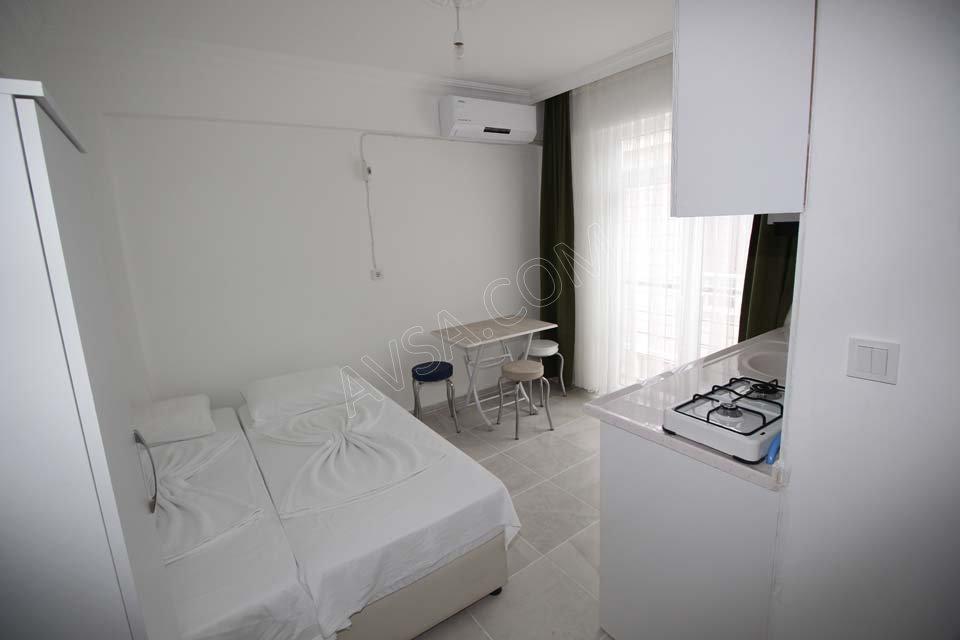 Avşa Volkan Şenay Apart Motel 19