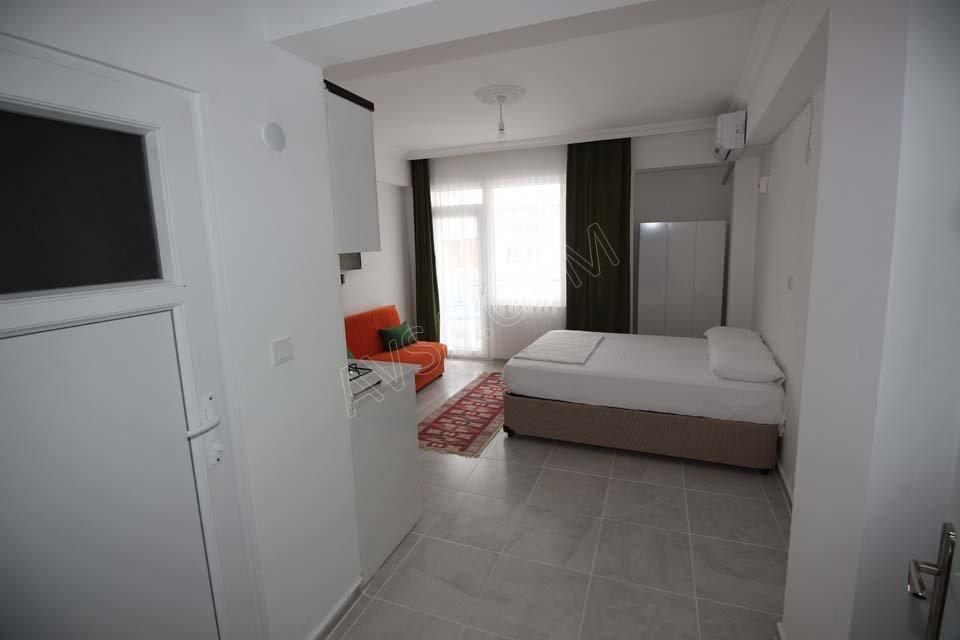 Avşa Volkan Şenay Apart Motel 31