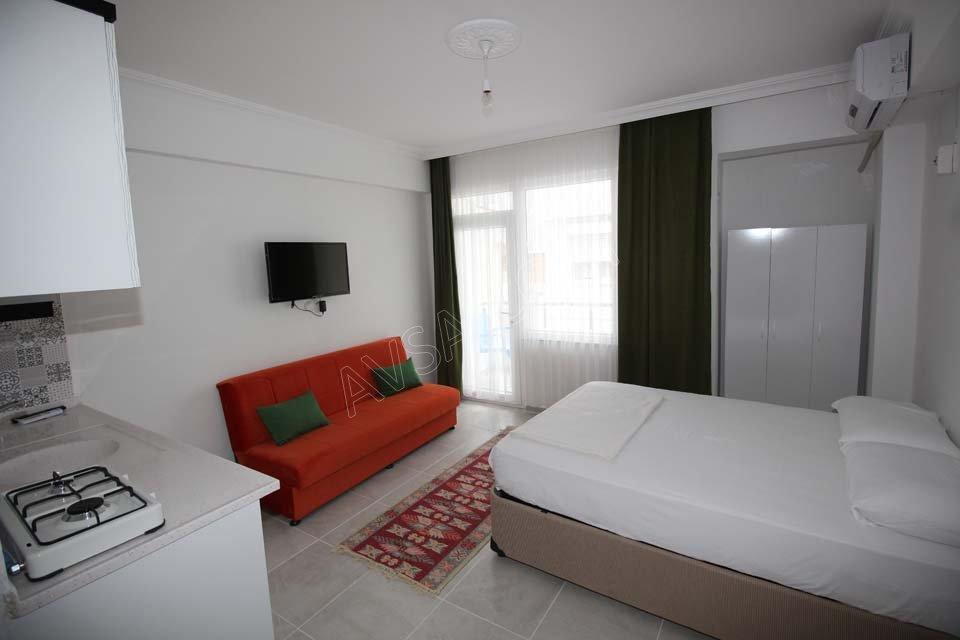 Avşa Volkan Şenay Apart Motel 32