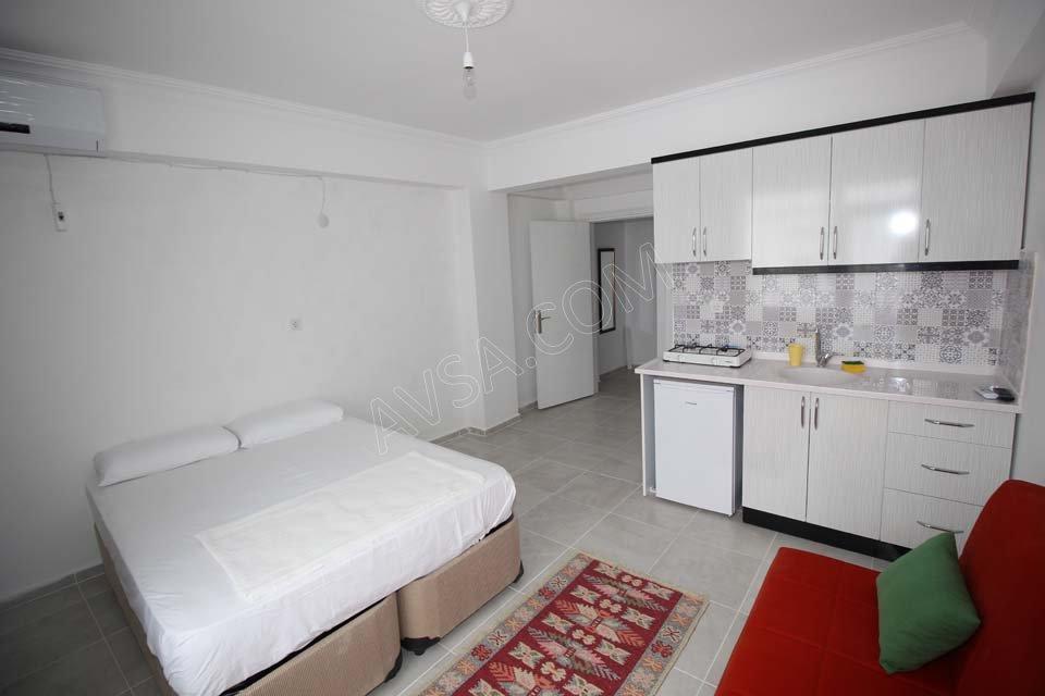 Avşa Volkan Şenay Apart Motel 34
