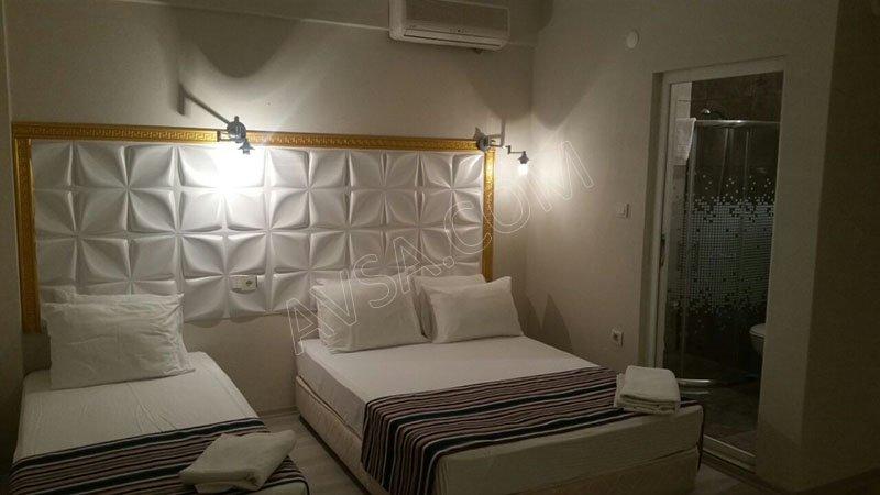 Avşa Yürekli Motel 23