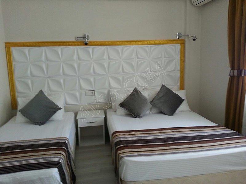 Avşa Yürekli Motel 25