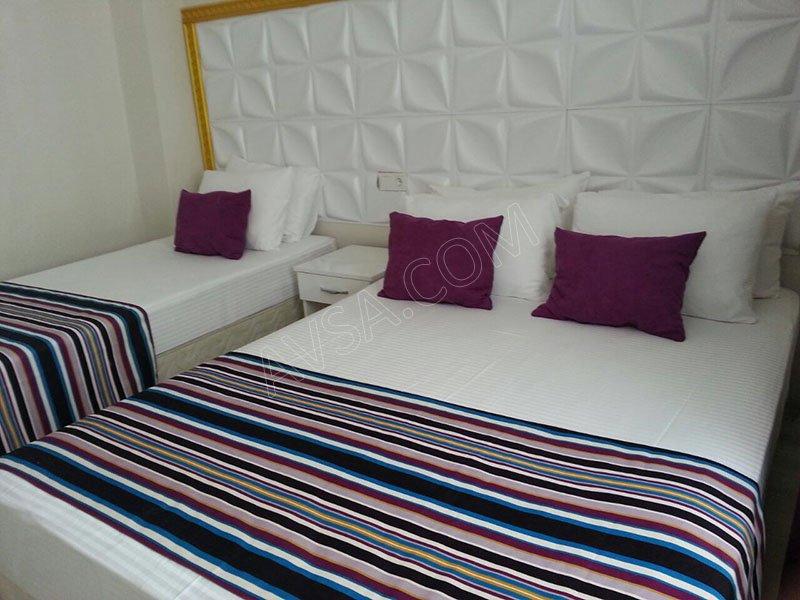Avşa Yürekli Motel 32
