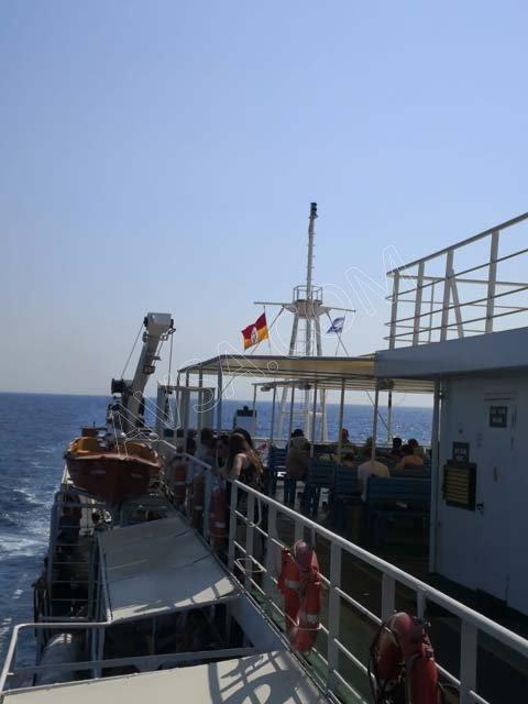 Avşa Yener C Gemisi 08