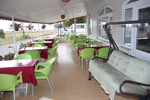 Avşa Boğaziçi Motel 45