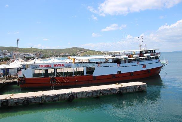 Avşa Buğra Kaptan Gemisi 02