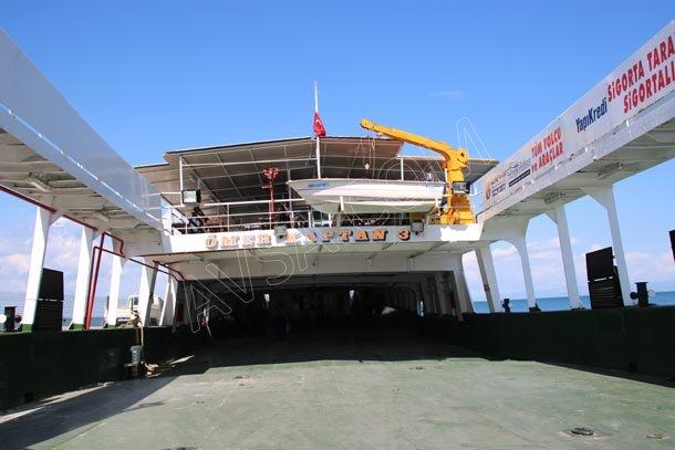 Avşa Buğra Kaptan Gemisi 03
