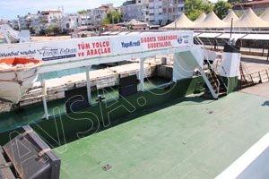 Avşa Buğra Kaptan Gemisi 04