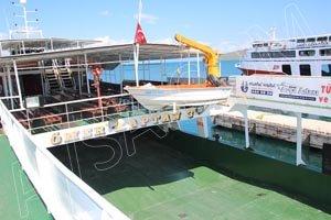 Avşa Buğra Kaptan Gemisi 05